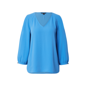 COMMA Bluză safir imagine