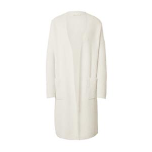 BOSS Geacă tricotată 'Fariessa' alb imagine