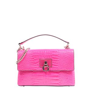 GUESS Geantă de umăr 'Carabel' roz imagine