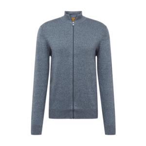 BURTON MENSWEAR LONDON Geacă tricotată albastru amestec imagine