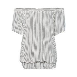 LASCANA Bluză gri imagine