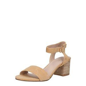 ABOUT YOU Sandale cu baretă 'Hanna Shoe' bej imagine