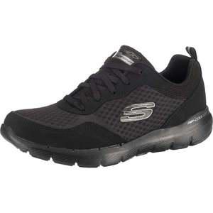 SKECHERS Sneaker negru imagine