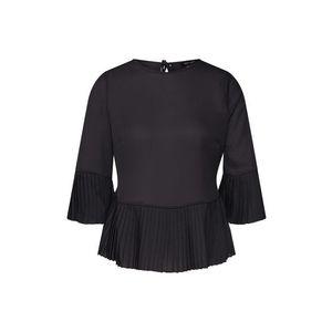 NEW LOOK Bluză negru imagine