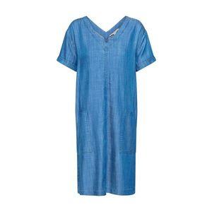 ESPRIT Rochie denim albastru imagine
