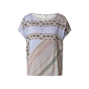 OBJECT Bluză culori mixte imagine
