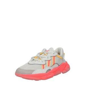 ADIDAS ORIGINALS Sneaker low 'Ozweego' alb / roz imagine