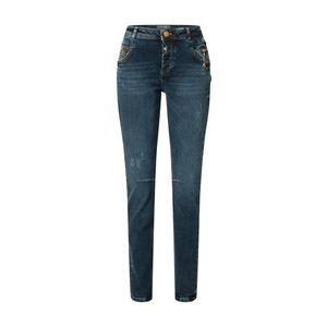 MOS MOSH Jeans 'Nelly' denim albastru imagine