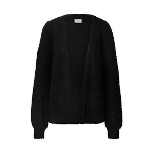 VILA Geacă tricotată 'Bossa' negru imagine