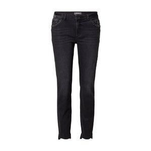 MOS MOSH Jeans 'Sumner Sazz' denim gri imagine