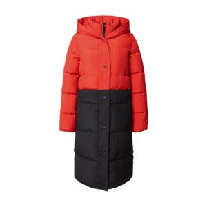 HUGO Palton de primăvară-toamnă 'Fesalia-1' roșu / negru imagine