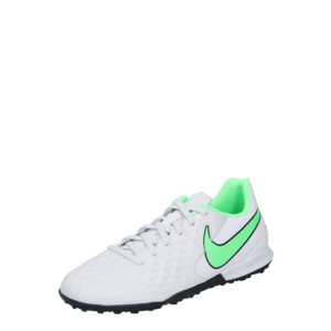 NIKE Ghete de fotbal 'Tiempo Legend 8 Academy TF' verde neon / alb imagine