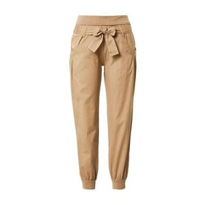 BUFFALO Pantaloni largi bej închis imagine