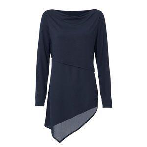 heine Tricou albastru imagine