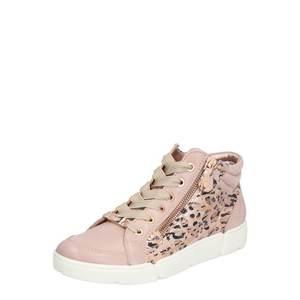 ARA Sneaker înalt 'Rom' roz imagine