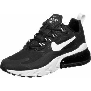 Nike Sportswear Sneaker low 'Air Max 270 React' negru / alb imagine