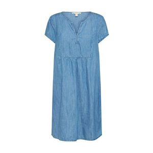 ESPRIT Rochie denim albastru / albastru deschis imagine