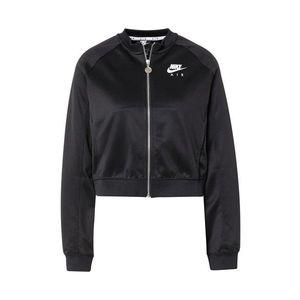 Nike Sportswear Geacă de primăvară-toamnă 'AIR' negru imagine