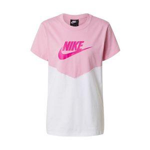 Nike Sportswear Tricou roz imagine