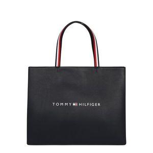 TOMMY HILFIGER Plase de cumpărături 'TOMMY' albastru / roșu / alb imagine
