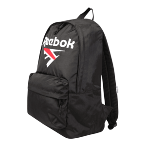 Reebok Classic Rucsac alb / roșu / negru imagine