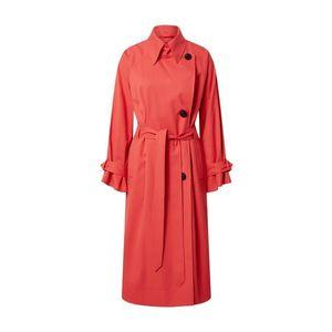 HUGO Palton de primăvară-toamnă 'Makaly' roșu imagine