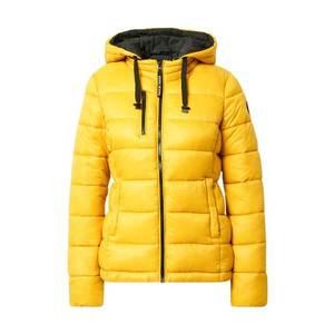 Pepe Jeans Geacă de primăvară-toamnă 'Cata' galben imagine