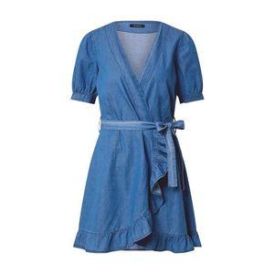 Trendyol Rochie denim albastru imagine