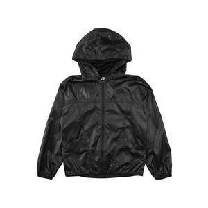 Nike Sportswear Geacă de primăvară-toamnă 'Essential' negru imagine