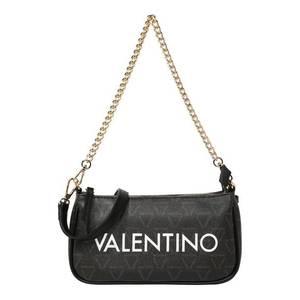 Valentino by Mario Valentino Geantă de umăr negru / alb imagine