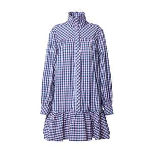 Custommade Rochie tip bluză 'Elorie' albastru / mov deschis imagine