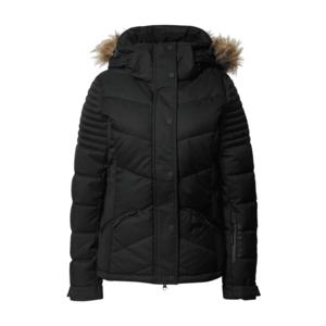 Superdry Snow Geacă outdoor 'Luxe' negru imagine