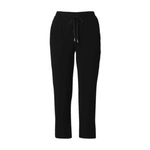River Island Pantaloni negru imagine