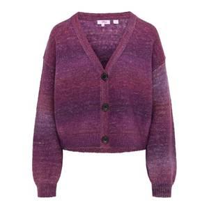 MYMO Geacă tricotată mov imagine