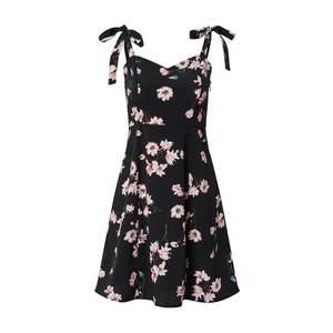 ABOUT YOU Rochie de vară 'Roxane' culori mixte / negru imagine