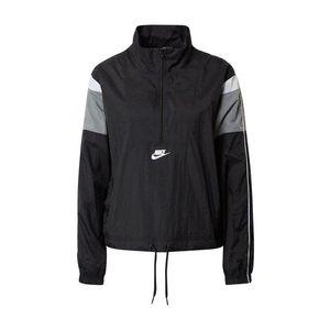Nike Sportswear Geacă funcțională negru imagine