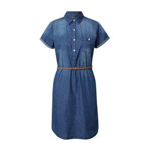 Eight2Nine Rochie 'D82420M30148M209VEN' denim albastru imagine