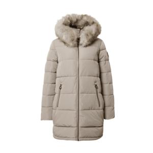 DKNY Geacă de iarnă 'Puffer' bej imagine