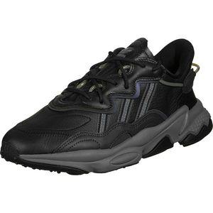 ADIDAS ORIGINALS Sneaker low 'Ozweego' negru / gri metalic imagine