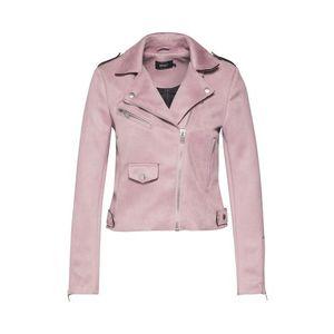 ONLY Geacă de primăvară-toamnă roz imagine