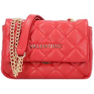 Valentino Bags Geantă de umăr 'Ocarina' roșu pastel imagine