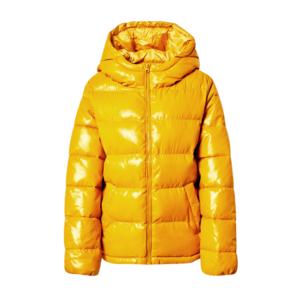 UNITED COLORS OF BENETTON Geacă de iarnă galben imagine