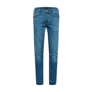 River Island Jeans 'Alba Lebron' denim albastru imagine