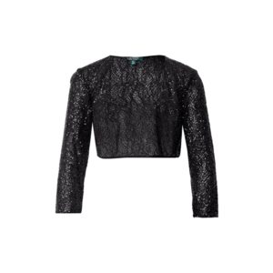 Lauren Ralph Lauren Bolero negru imagine