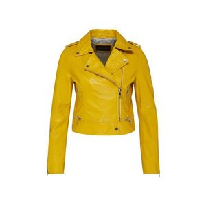 OAKWOOD Geacă de primăvară-toamnă galben imagine