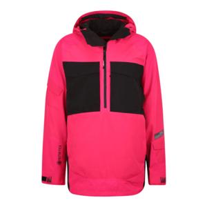 BURTON Geacă outdoor roz / negru imagine