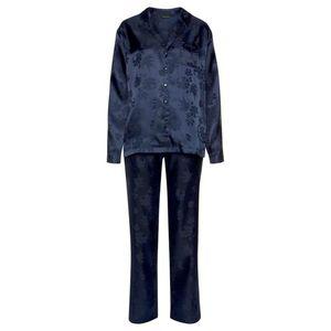 s.Oliver Pijamale albastru imagine