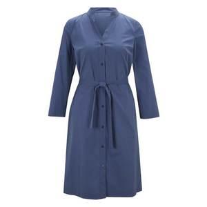 heine Rochie tip bluză denim albastru imagine