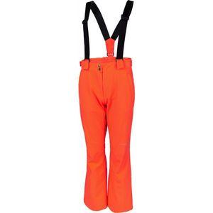 ALPINE PRO ARGA roz S - Pantaloni schi de damă imagine