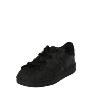 ADIDAS ORIGINALS Sneaker negru imagine